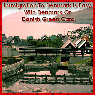 Denmark Immigration