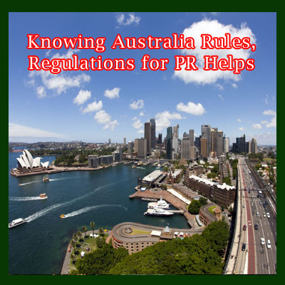 australia-rules-regulations-for-pr-helps