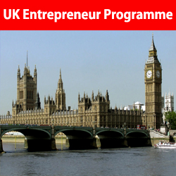 UK Entrepreneur Tier 1 Visa