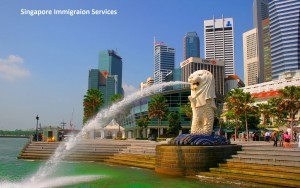 Singapore immigration visa online