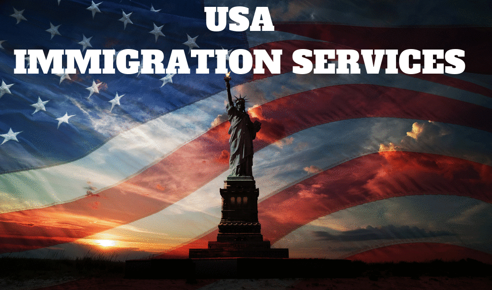 Apply for USA Visa