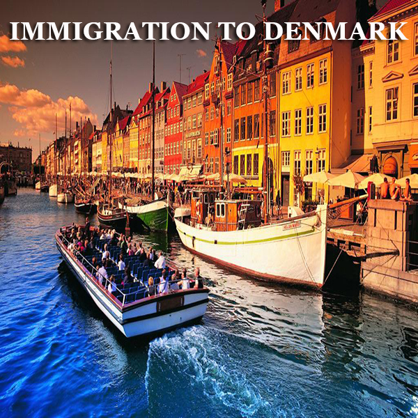 Denmark immigration services