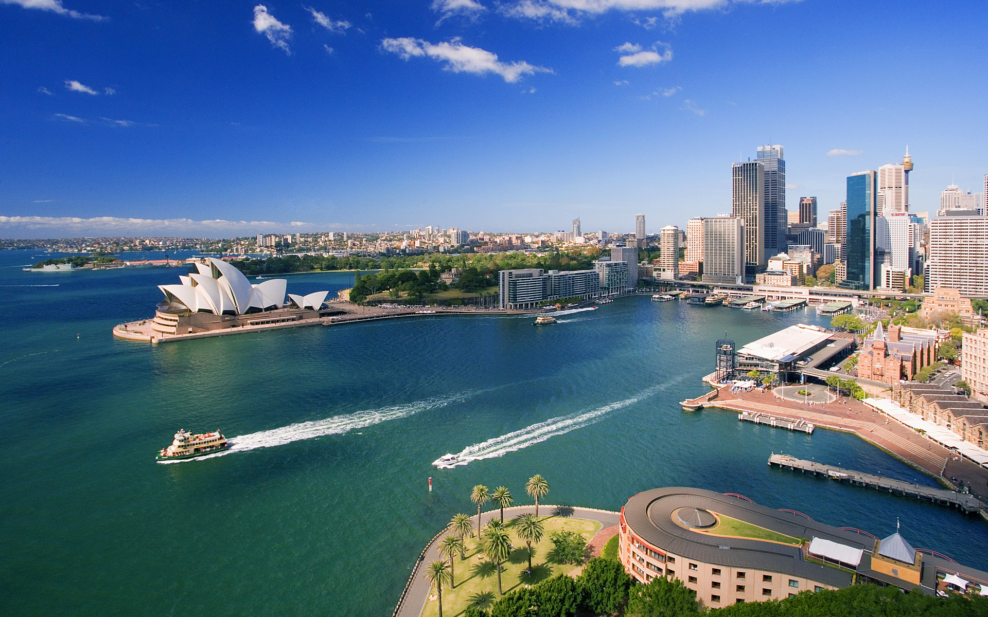Australia Business Visitor Visa