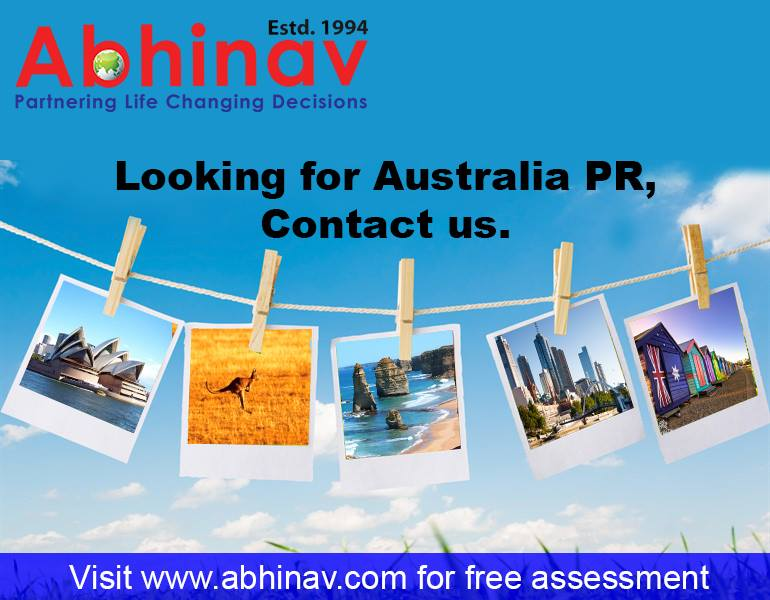 Chance to Get Immigration to Australia
