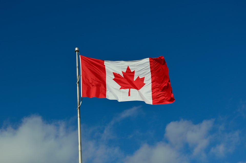 Choose Canada For Best Business Programme!