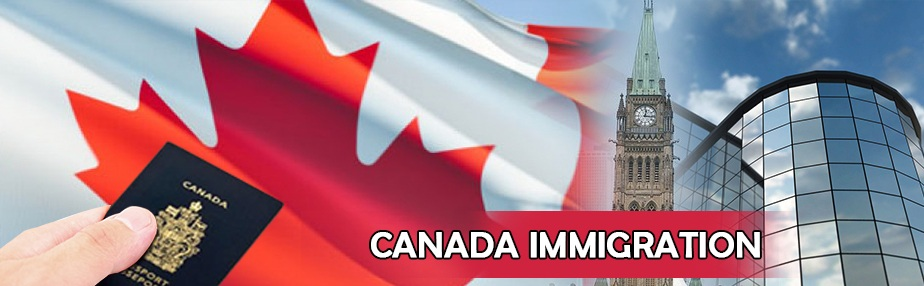 Immigrants inCanada--What They Get!