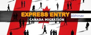 Canadian Permanent Residency Application