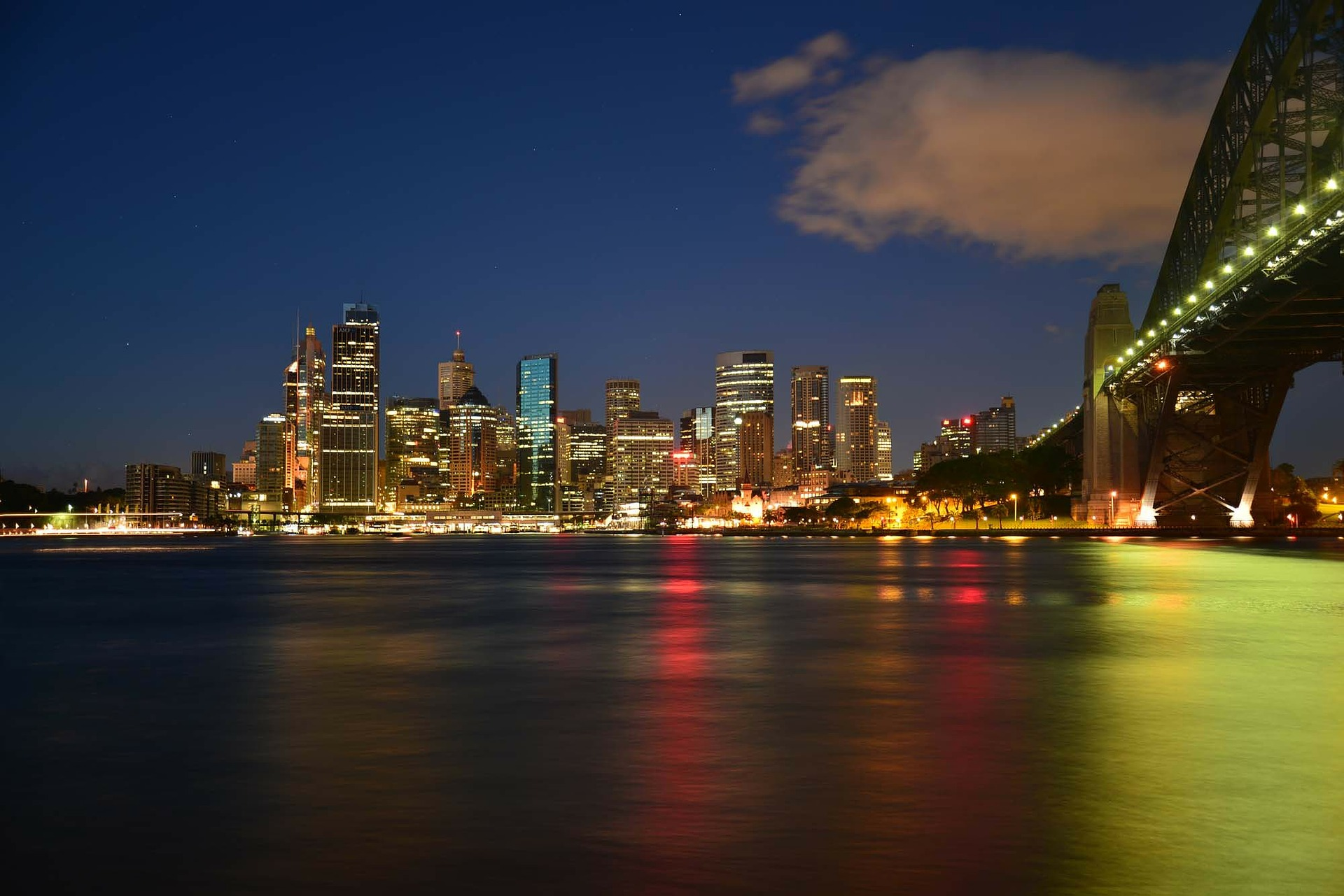 Are You Interested In Getting Business Migration to Australia?