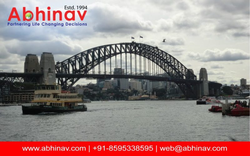 Know How Experienced Australia Business Visa Advisers May Aid You