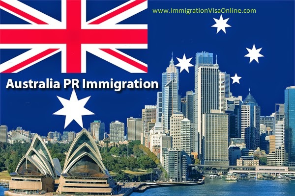 Australia Business Immigration Subclass 888 Visa Helps You Get PR Overseas Easily
