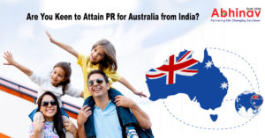 Are You Keen to Attain PR for Australia from India