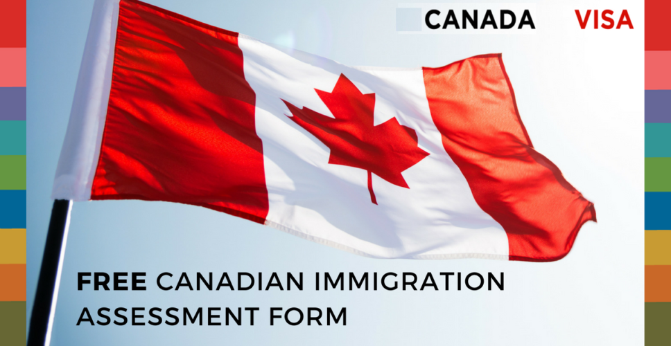 Canada Visa Application--Top 4 Tips for Success